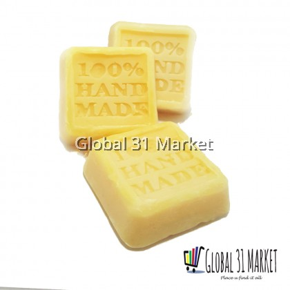 Handmade Soap , 100% Anti Aging with Natural Ingredients