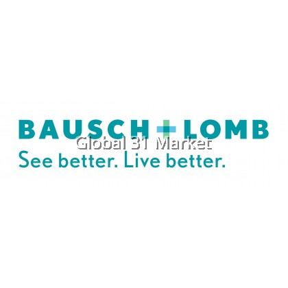 Bausch&Lomb Soflens 38 , 6pieces , Monthly Disposable Clear Lens 4 Boxes Purchase