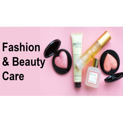 FASHION & BEAUTY CARE