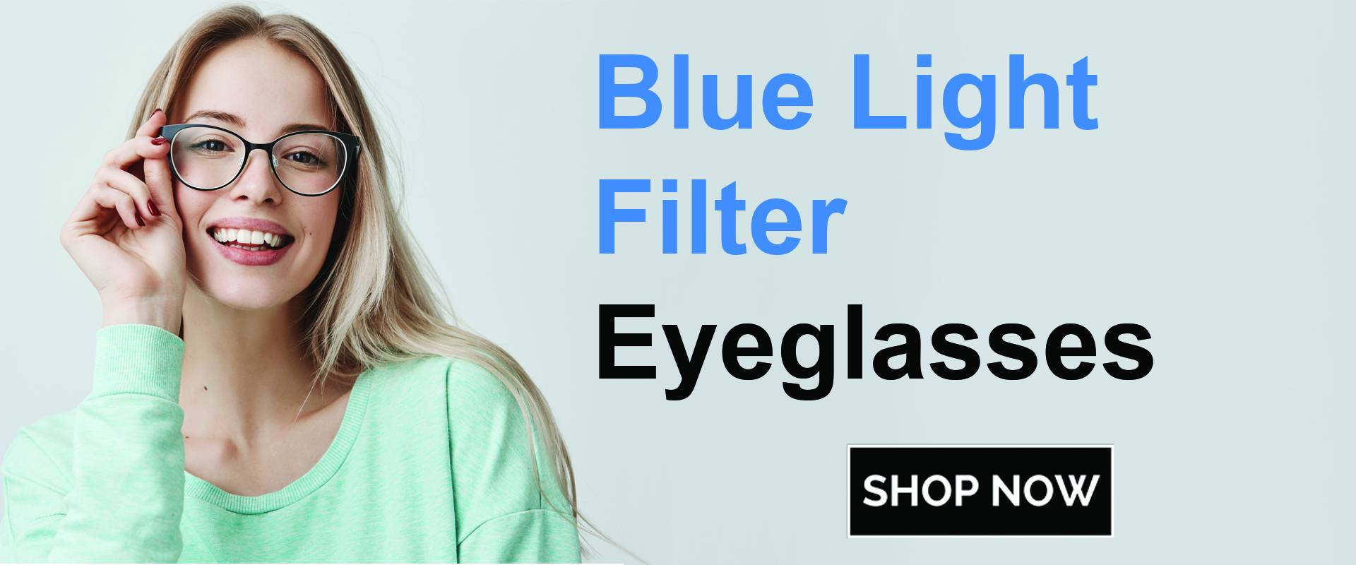 Blue Light Eyeglasses