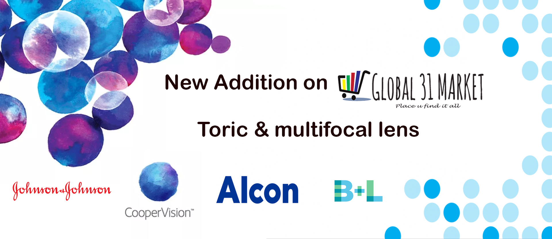 Toric Lens addition