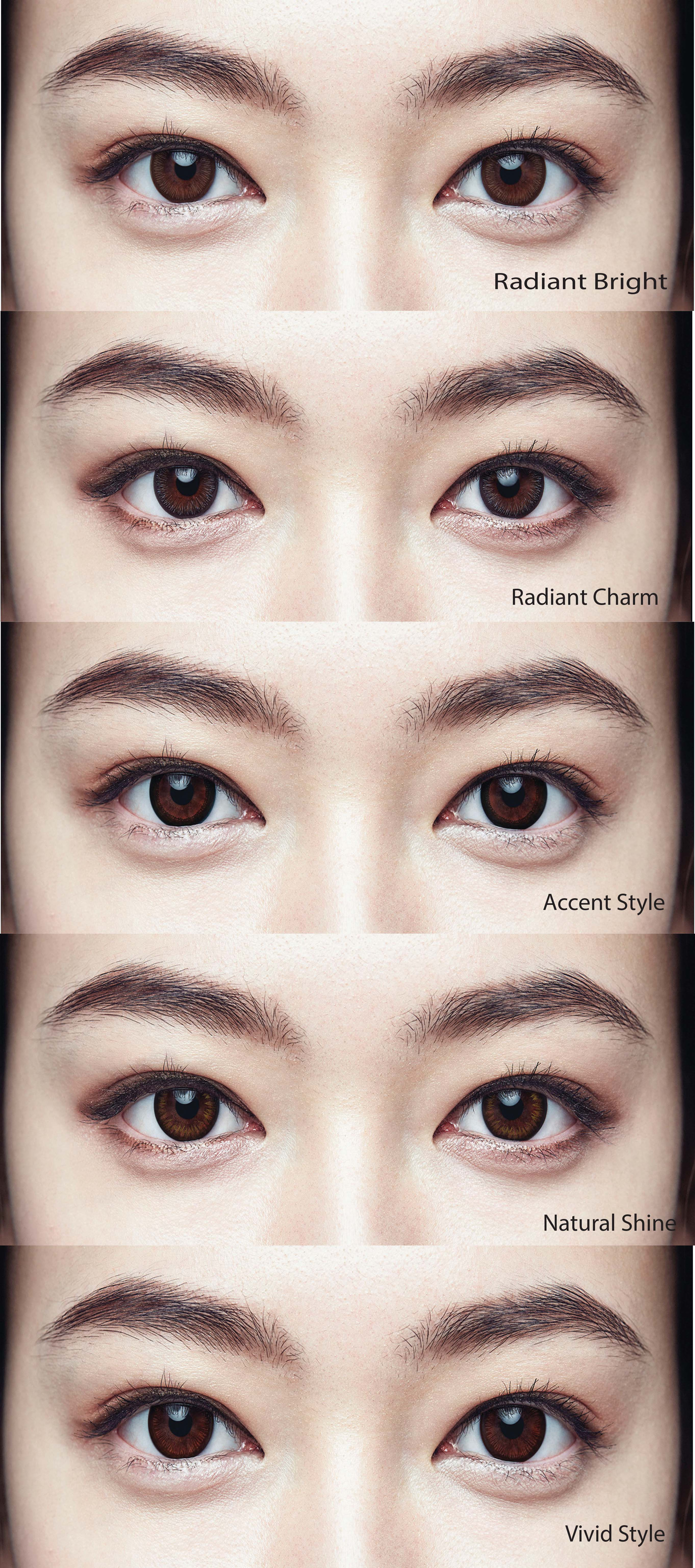 Tag Acuvue Define Radiant Charm. ワンデーアキュビュー ディファイン ... 762b32e025